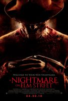 A Nightmare on Elm Street Movie Poster (2010)