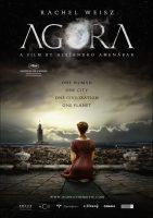 Agora Movie Poster (2010)