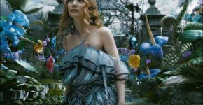 Alice in Wonderland 3D (2010)