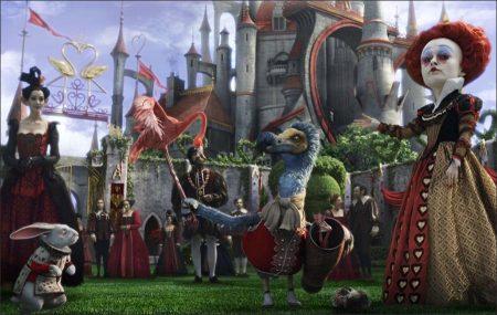 Alice in Wonderland 3D (2010)