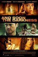 And Soon the Darkness Movie Poster (2010)
