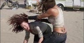 Bitch Slap (2010)