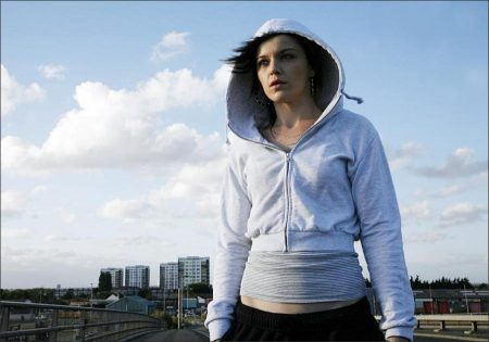 Fish Tank (2010) - Katie Jarvis