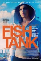 Fish Tank Movie Poster (2010)