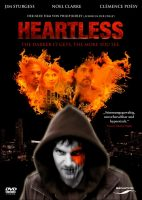 Heartless Movie Poster (2010)