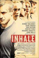 Inhale Movie Poster (2010)