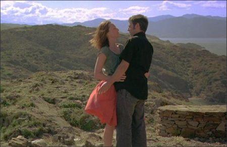 Leaving - Partir (2010)