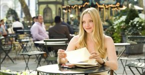 Letters to Juliet (2010) - Amanda Seyfried