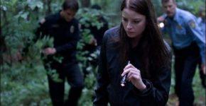 Meskada (2010) - Rachel Nichols