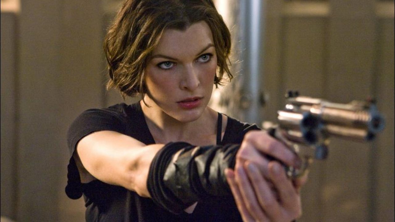 Resident Evil Afterlife 2010 2010 Movies Guide