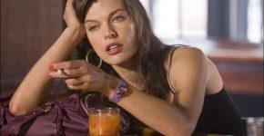 Stone (2010) - Milla Jovovich