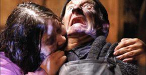 George A. Romero's Survival of the Dead (2010)