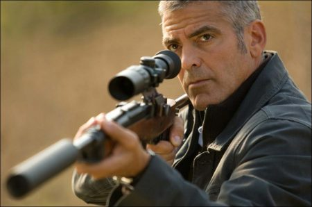 The American (2010) - George Clooney