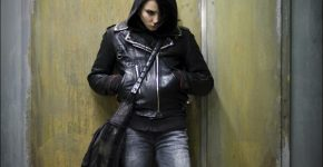 The Girl Who Kicked the Hornet's Nest (2010)t - Noomi Rapace