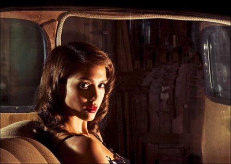 The Killer Inside Me (2010) - Jessica Alba