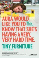 Tiny Furniture Movie Poster (2010)