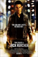 Jack Reacher Movie Poster