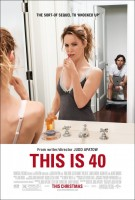 This Is 40 Movie Poste