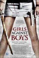 Girls Against Boys Movie Poster