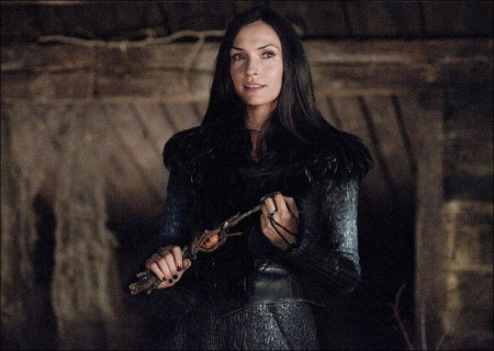 Hansel and Gretel: Witch Hunters - Gemma Arterton