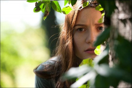 Stoker Movie - Mia Wasikowska