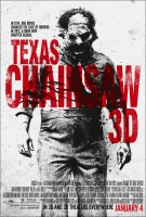Texas Chainsaw 3D Movie Poster