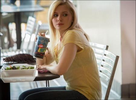 The Call Movie - Abigail Breslin