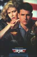 Top Gun 3D Movie Poster