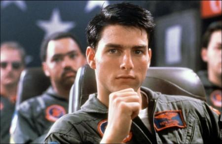 Top Gun 3D Movie - Tom Cruise
