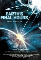 Earth's Final Hours Movie Poster