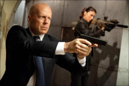 G.I. Joe Retaliation 3D - Bruce Willis