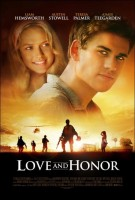 Love and Honor Movie Poster