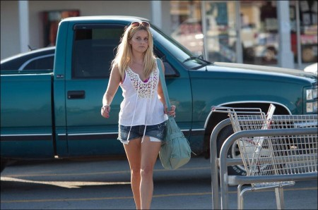 Mud Movie - Reese Witherspoon
