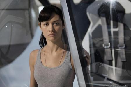 Oblivion Movie - Olga Kurylenko