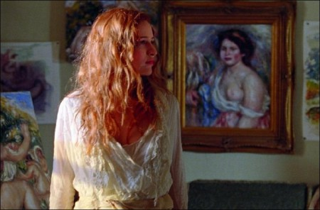 Renoir Movie - Christa Theret