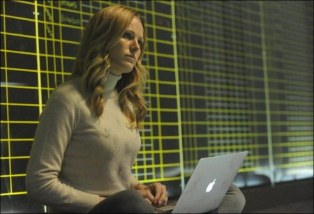 The Numbers Station - Malin Akerman