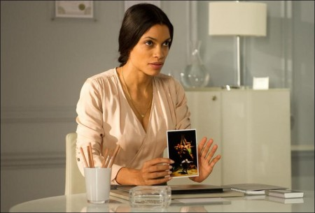 Trance Movie - Rosario Dawson