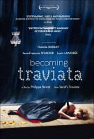 Becoming Traviata Movie Poster