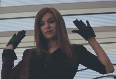 Now You See Me Movie - Isla Fisher