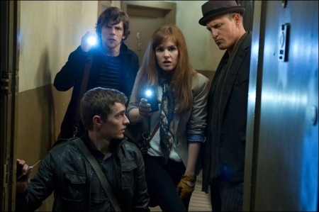 Now You See Me Movie
