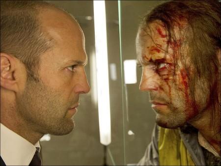 Redemption Movie - Jason Statham