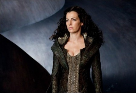 Superman: Man of Steel - Ayelet Zurer