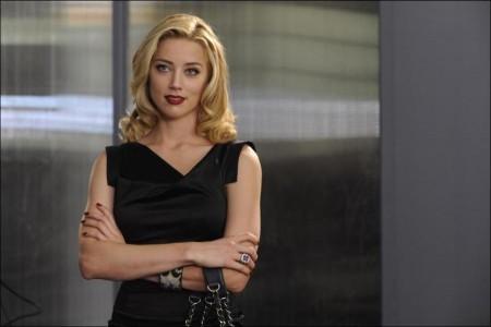 Syrup Movie - Amber Heard