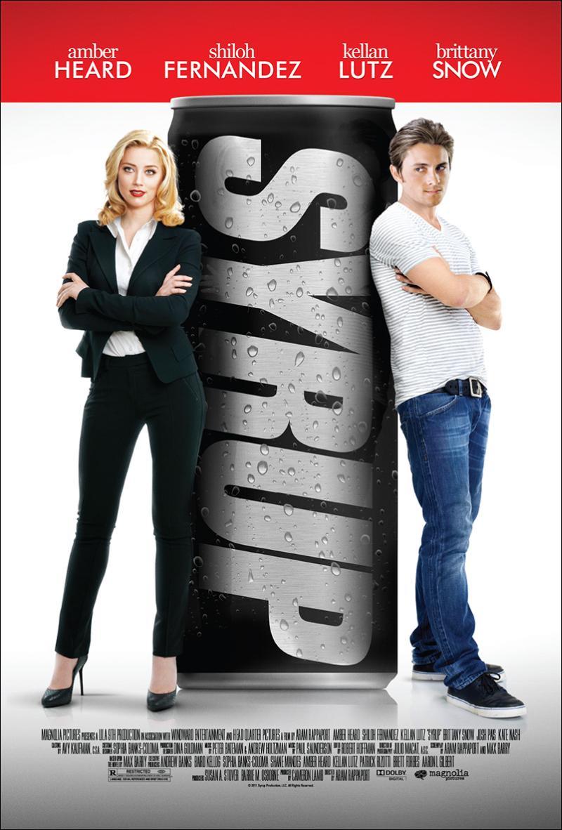 Syrup TRAILER 1 (2013) - Amber Heard, Kellan ... - YouTube