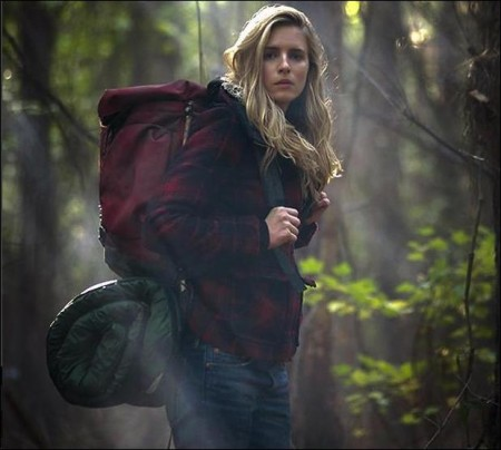 The East Movie - Brit Marling