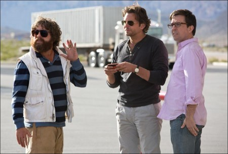The Hangover Part III Movie