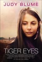Tiger Eypes Movie Poster