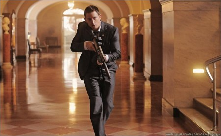 White House Down - Channing Tatum