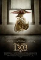 Apartment 1303 3D Movie Poster