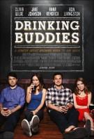 Drinking Buddies Movie Poster